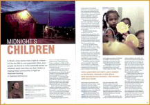 Midnight's Children - Oxfam News